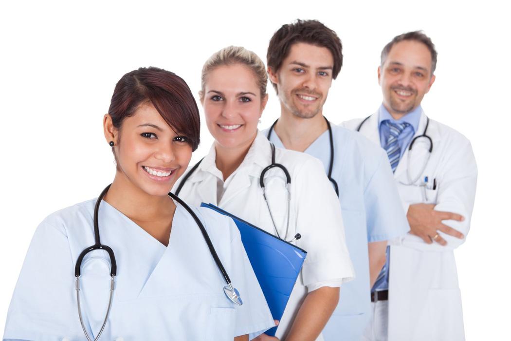 Healthcare Clinicians