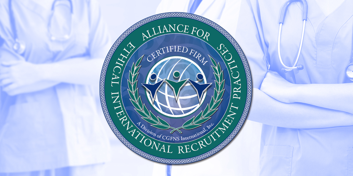 WorldWide HealthStaff Solutions Recognized For Ethical Recruitment