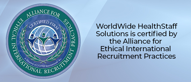 Alliance for Ethical International Recruitment Practices