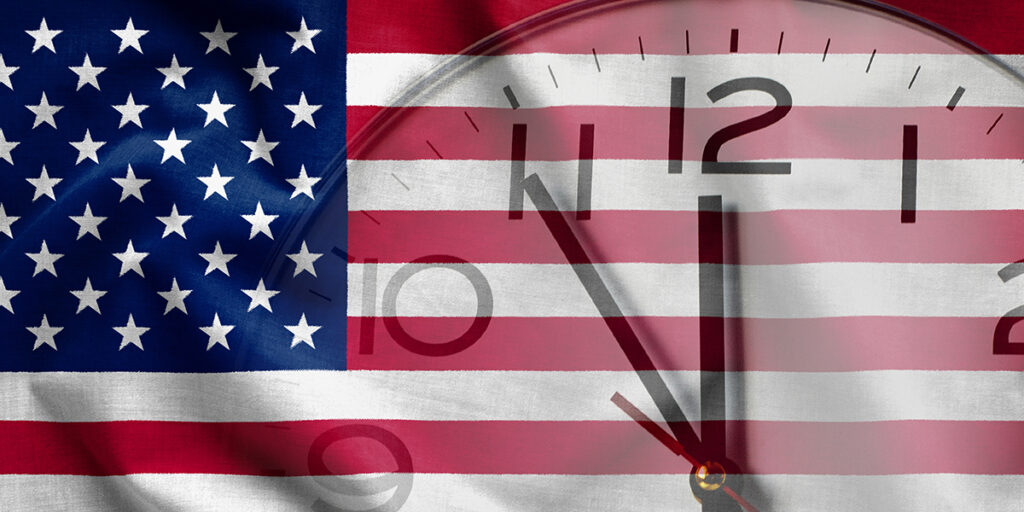 Immigration Process – Don't Get Discouraged, Trust the Timing