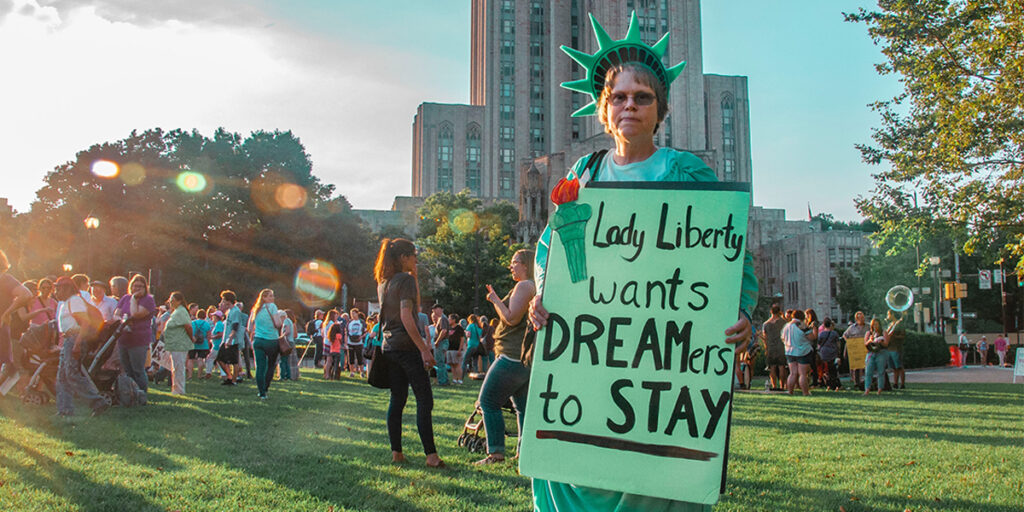DACA Deadline May Be Obsolete, but Uncertainty Is Increasing For Dreamers