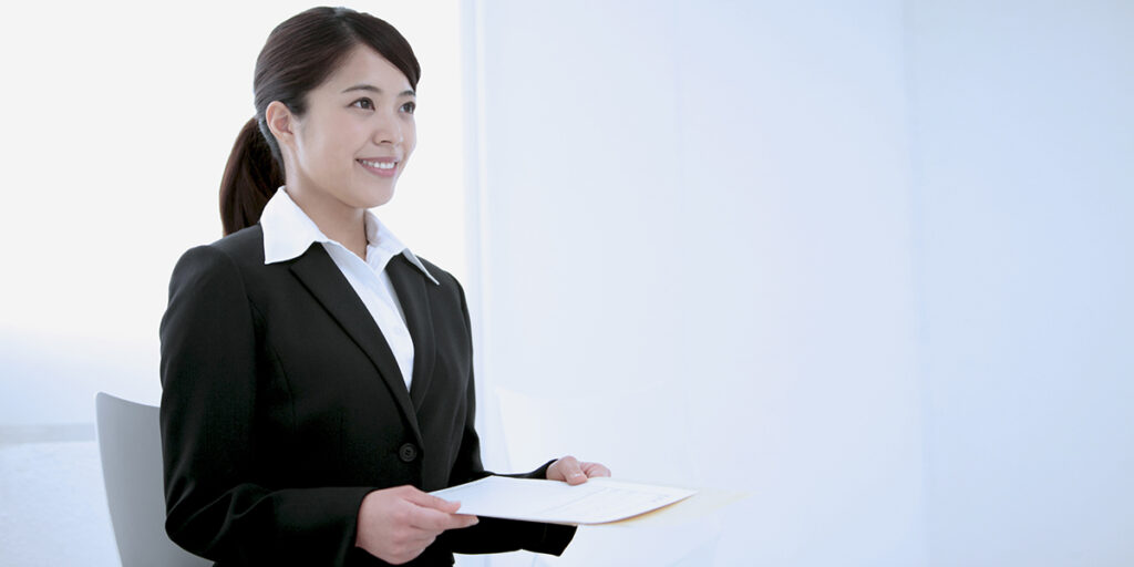 Didn't Land the Job? 5 Easy Steps to S.M.I.L.E Through Rejection