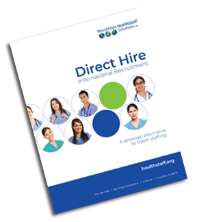 USA Guide to Direct Hire International Recruitment