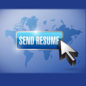 Send Resume