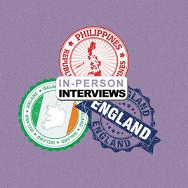 Dialysis Nurses Philippines England Ireland